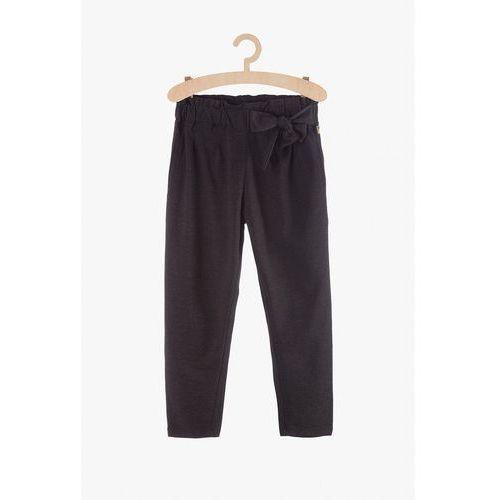 Spodnie dresowe dziewczęce 4m3802 marki Lincoln & sharks by 5.10.15.