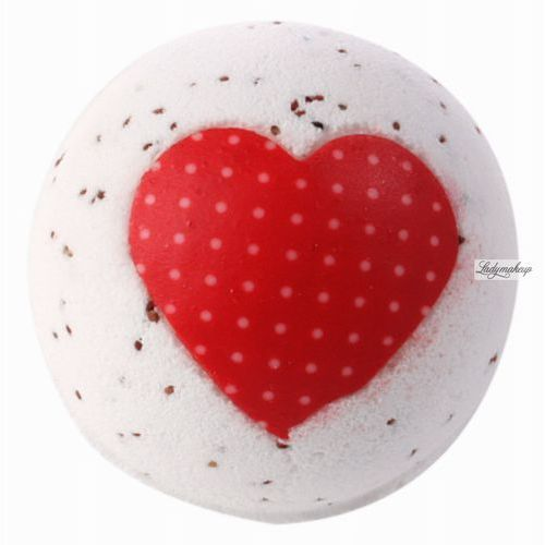 Bomb cosmetics  summer of love - musująca kula do kąpieli
