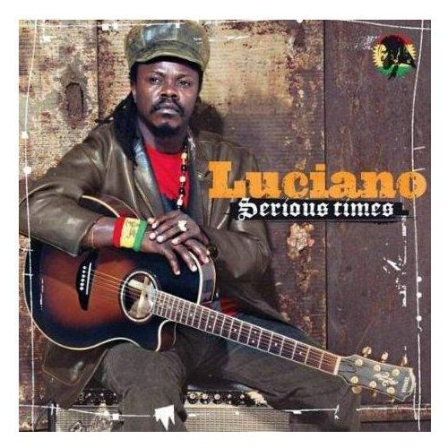 Luciano - Serious Time, VP1688