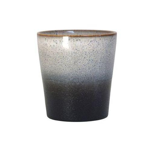 HK Living Kubek ceramiczny 70's rock ACE6043 (8718921012003)