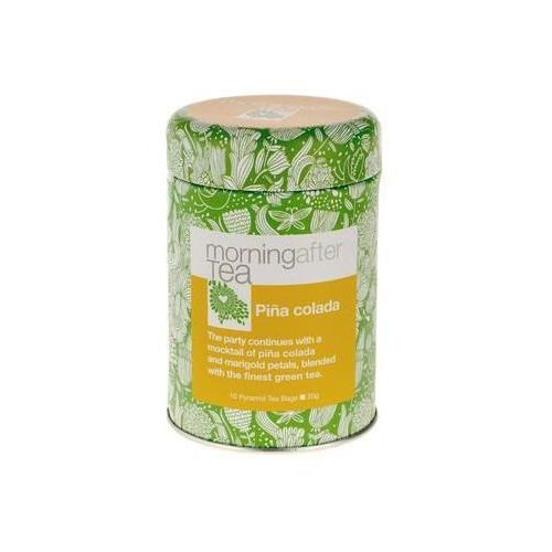 Vintage teas  - morning after - pina colada - puszka 10 torebek 2g
