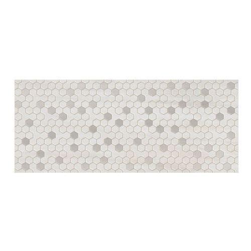 Dekor Greta 25 x 60 cm cream