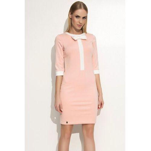 Sukienka Model M352 Powder Pink