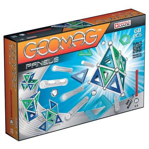 Geomag Panel 68 el. - BEZPŁATNY ODBIÓR: WROCŁAW!