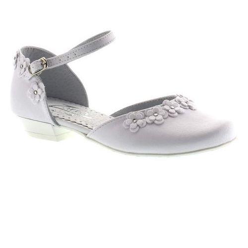 Buty komunijne dla dzieci Zarro 15