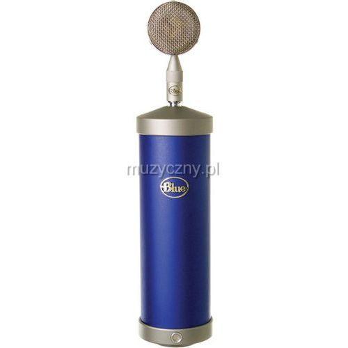 bottle mikrofon pojemnościowy marki Blue microphones