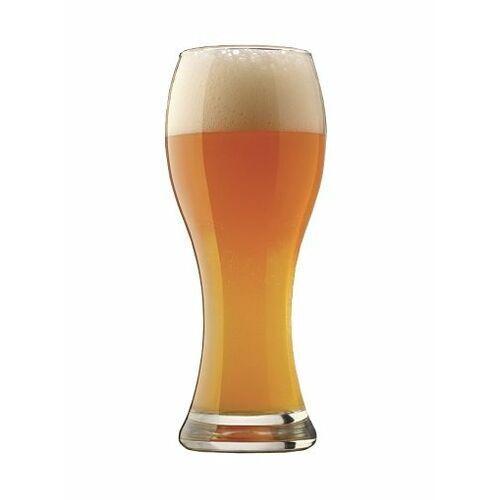 Szklanki do piwa gigant beer | 590 ml | h212mm marki Tom-gast