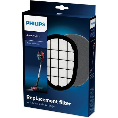 Filtr do odkurzacza fc5005/01 + zamów z dostawą jutro! marki Philips