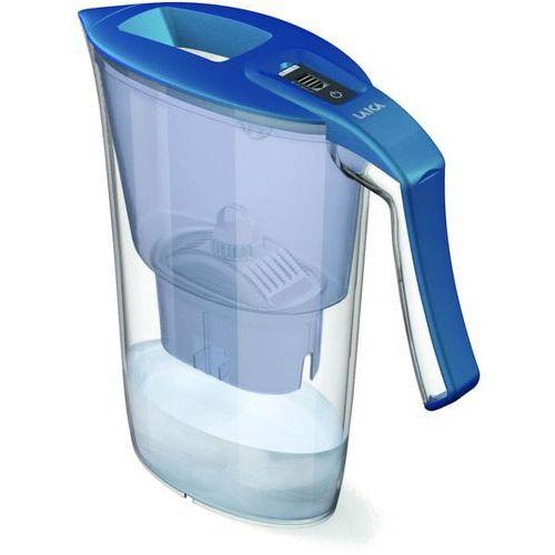 Laica czajnik z filtrem carmen blue (8013240705651)