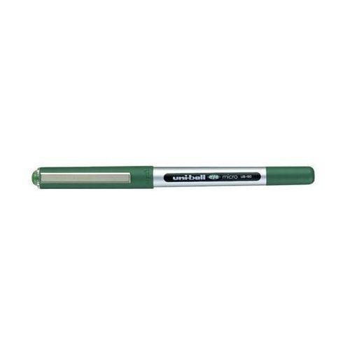 Pióro kulkowe ub-150, zielone - rabaty - porady - negocjacja cen - autoryzowana dystrybucja - szybka dostawa. marki Uni
