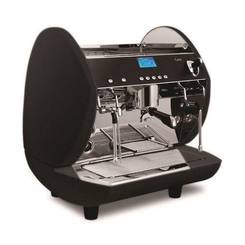 Resto quality Profesjonalny ekspres do kawy 1 kolbowy   autosteamer   carat 1gr