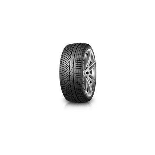 Michelin Pilot Alpin PA4 245/35 R20 91 V. Tanie oferty ze sklepów i opinie.