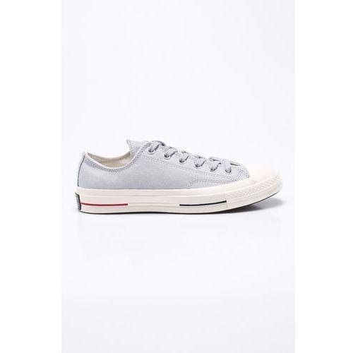 - tenisówki marki Converse