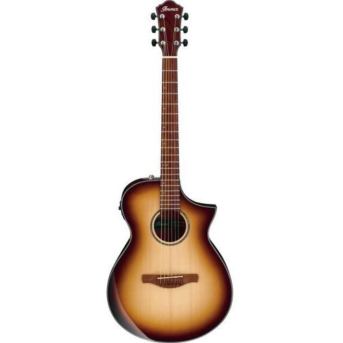aewc300 nnb gitara elektroakustyczna marki Ibanez - OKAZJE