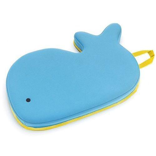 Klęcznik do łazienki wieloryb  marki Skip hop