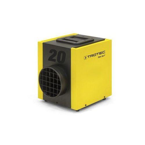 Nagrzewnica elektryczna TEH 20 T (4052138007419)