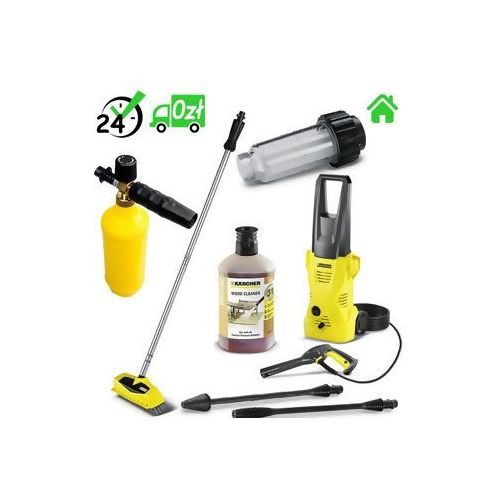 Karcher K2 Home Wood