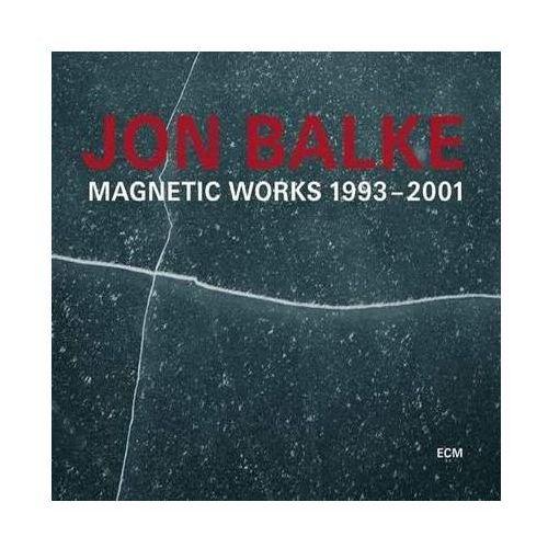Universal music polska Jon balke - magnetic works - album 2 płytowy (cd) (0602527751566)