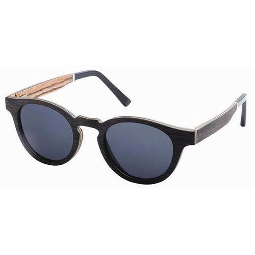 Okulary Słoneczne Oh My Woodness! Tuktut Nogait Polarized C5 LS2106