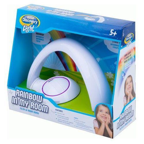 Tęcza w moim domu DUMEL - produkt z kategorii- Pozostałe zabawki