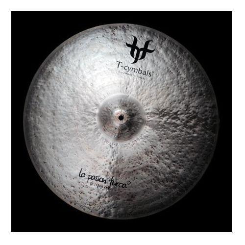T-cymbals la pasion turca ride 22