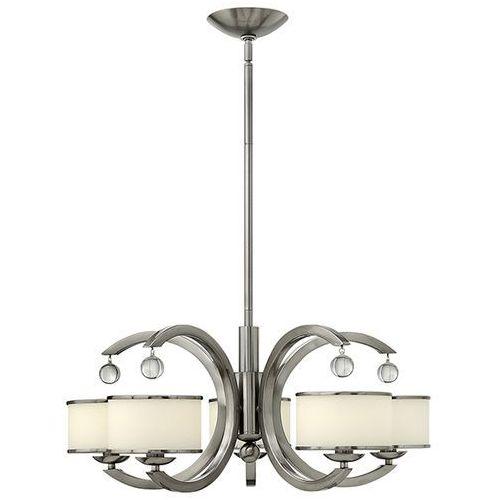 Elstead Lampa wisząca monaco hk/monaco5 - lighting - rabat w koszyku (5024005590309)