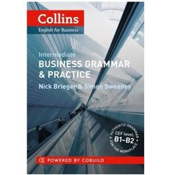 Collins Business Grammar & Practice Intermediate (2011)