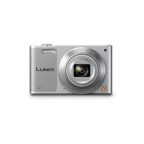 Panasonic Lumix DMC-SZ10. Najniższe ceny, najlepsze promocje w sklepach, opinie.