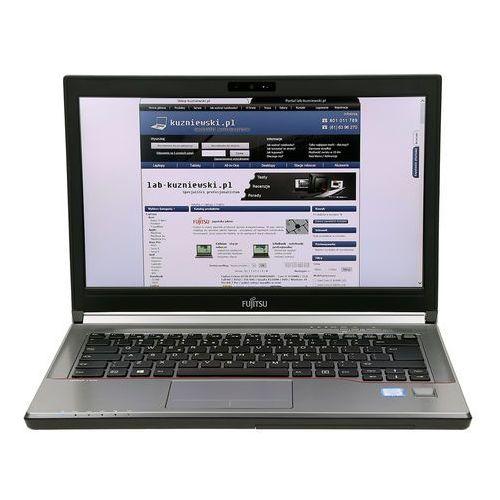Fujitsu Lifebook  E7460M45SBPL
