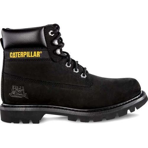 Caterpillar colorado 909 - buty męskie - czarny