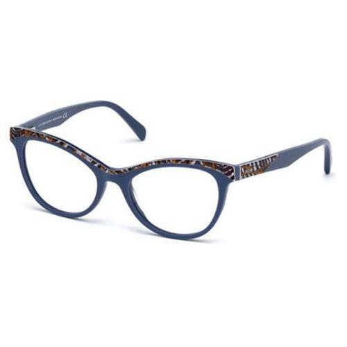 Okulary Korekcyjne Emilio Pucci EP5036 092 (okulary korekcyjne)