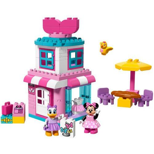 Lego DUPLO Butik minnie minnie mouse bow-tique 10844