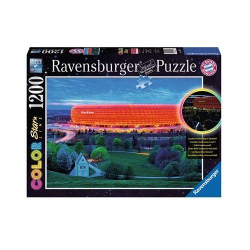 Ravensburger 1200 elementów allianz arena (4005556161874)