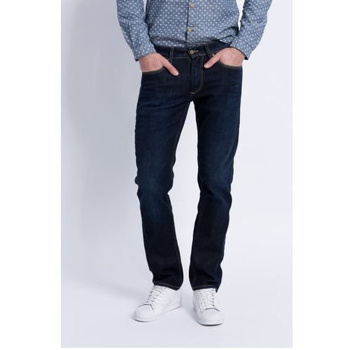 - jeansy ryan lars marki Hilfiger denim