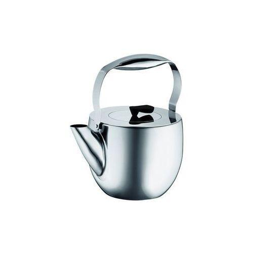 Bodum Zaparzacz do herbaty columbia 1,5l srebrny matowy