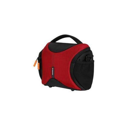 Torba dla aparatów/ kamer wideo  oslo 22by czerwona wyprodukowany przez Vanguard