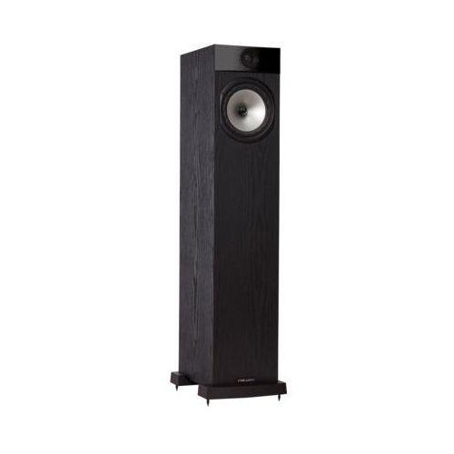 Kolumna głośnikowa FYNE AUDIO F302 Czarny, F302 BLACK ASH