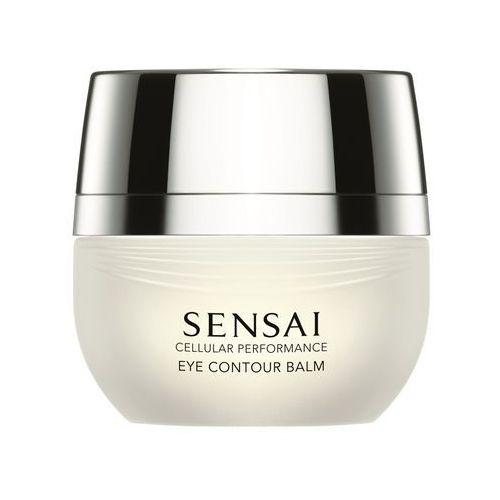 Sensai Cellular Performance Standard ujędrniający balsam do okolic oczu 15 ml (4973167954157)