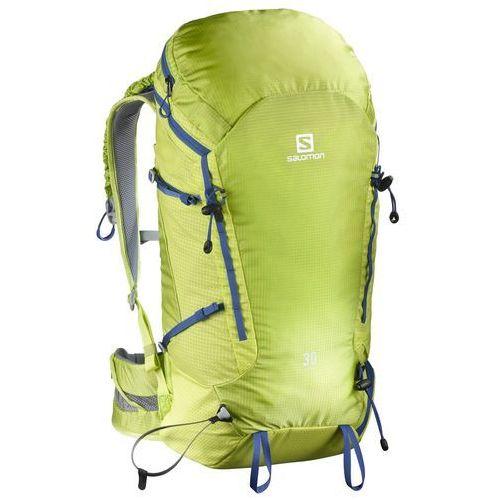 Nowy plecak turystyczny x alp 30 marki Salomon
