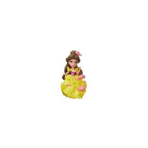 Mini Księżniczka Disney Princess Hasbro (Bella), B5321 B5325
