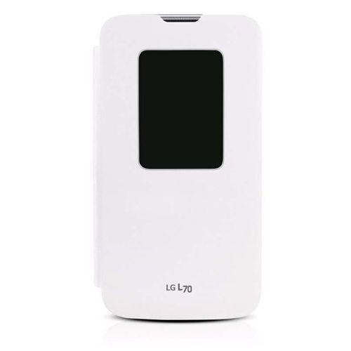 Lg Etui l70 ccf-400.ageuwh biały