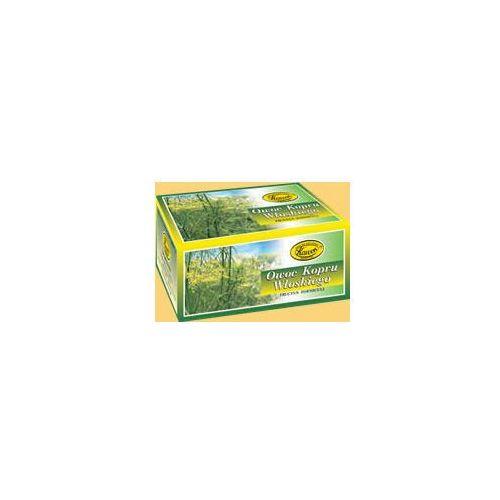 Koper Włoski Fix (ziołowa herbata)