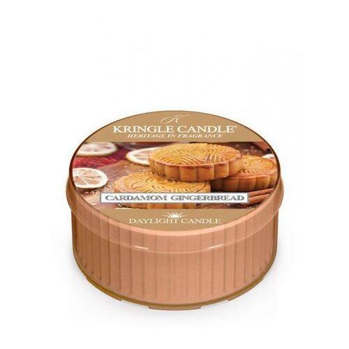 Kringle candle świeca cardamom gingerbread 35g