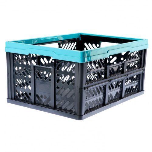 Keeeper Kosz składany klappbox eco 32 l 48 x 23 x 35 cm okt