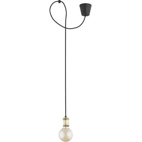 Tk lighting Żyrandol na drutu qualle 1xe27/60w/230v
