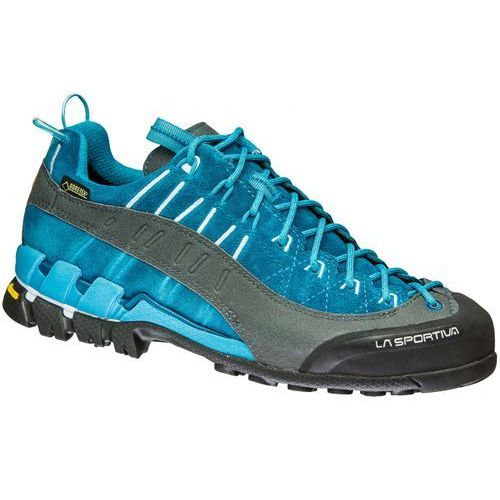La sportiva hyper gtx buty kobiety niebieski 38 2018 buty podejściowe (8020647515912)
