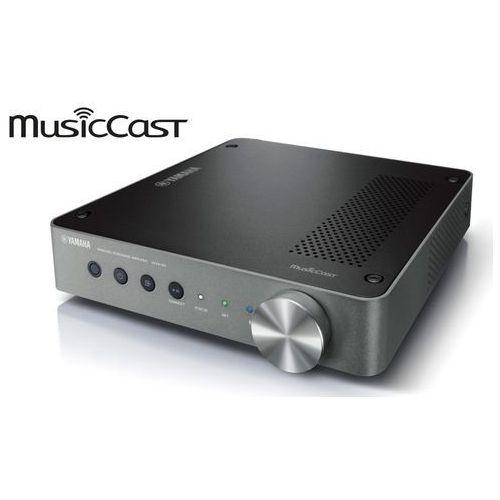 Yamaha MusicCAST WXA-50 - Sieciowy wzmacniacz zintegrowany z MusicCast