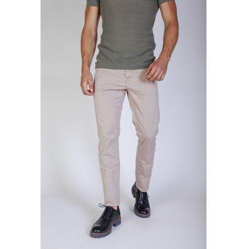 Spodnie męskie JAGGY - J1551T812-Q1-82, J1551T812-Q1_110_ROPE-30