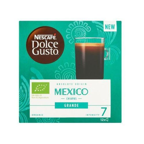 NESCAFE DOLCE GUSTO Grande Mexico 12 kapsułek (7613036639729)