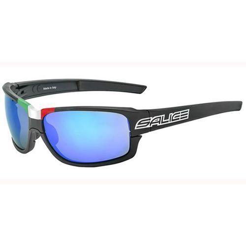 Okulary słoneczne 017 ita polarized bkita/42b marki Salice